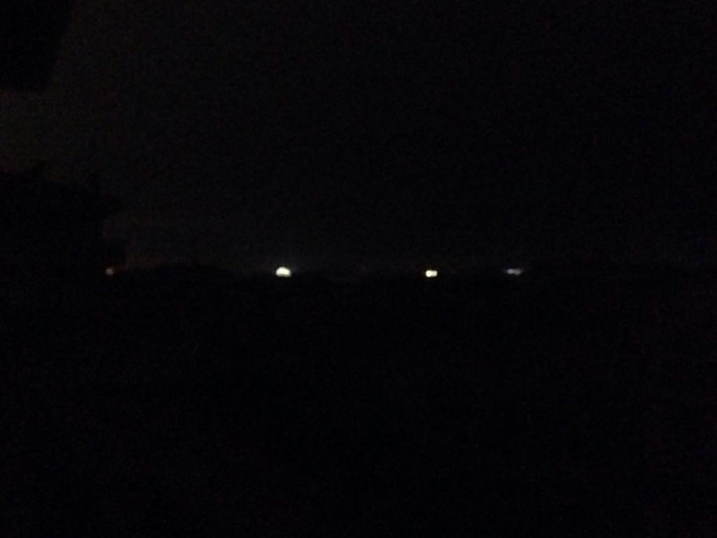 blackout rimini